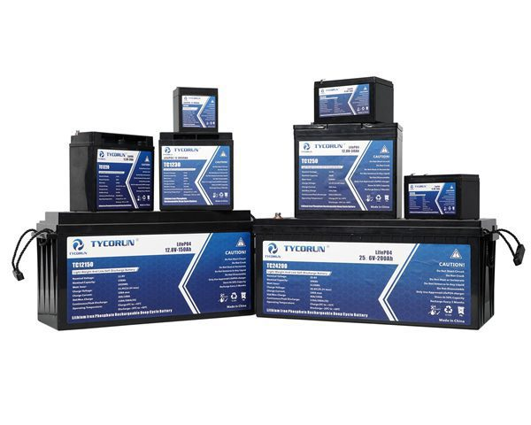 Lithium Battery Replacement Lead Acid batteries