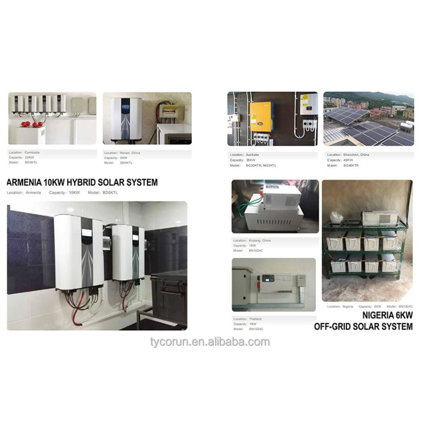 Power Wall Lithium Battery factory