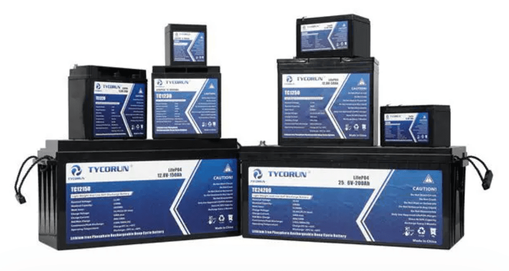 lithium ion replace lead acid battery