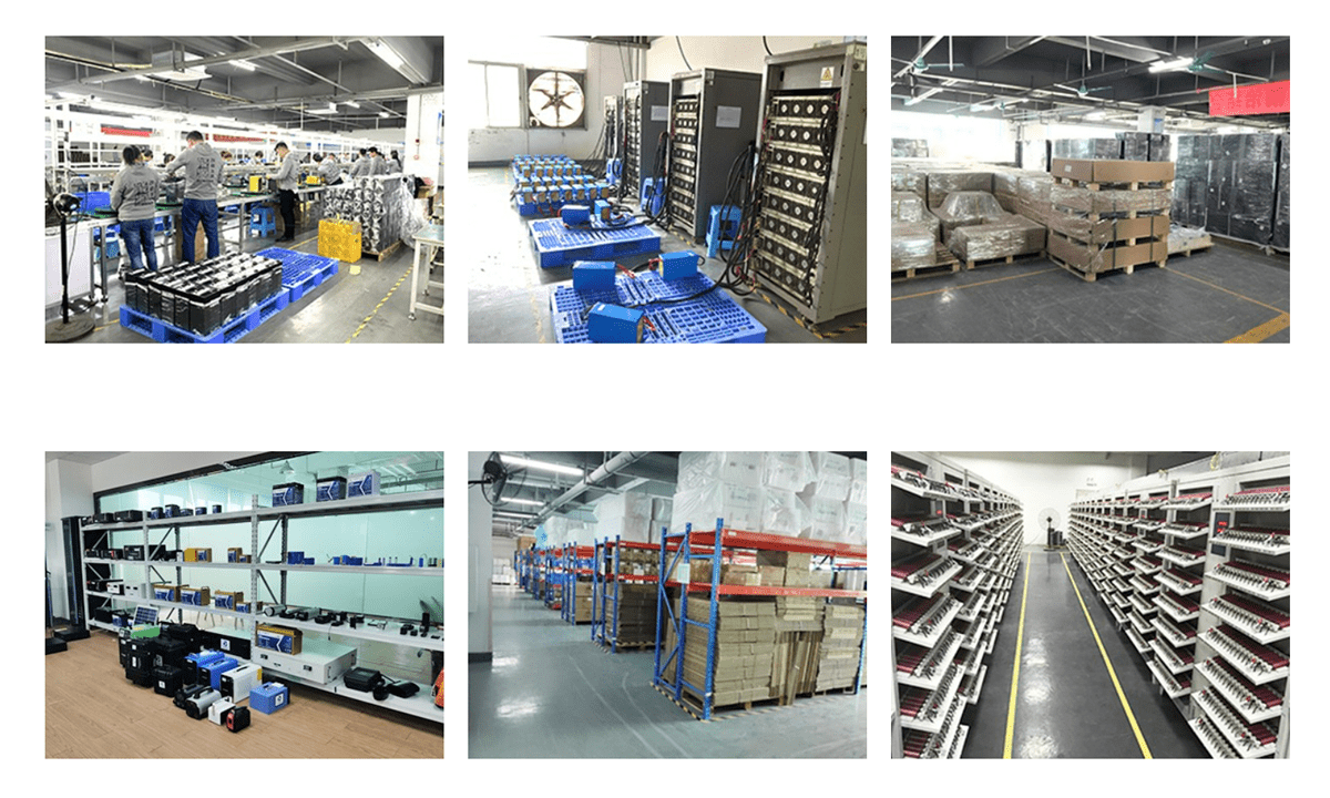 Quality standards and differences of 12V lithium ion battery