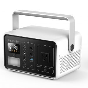 portable power supply 200w lithium battery pack