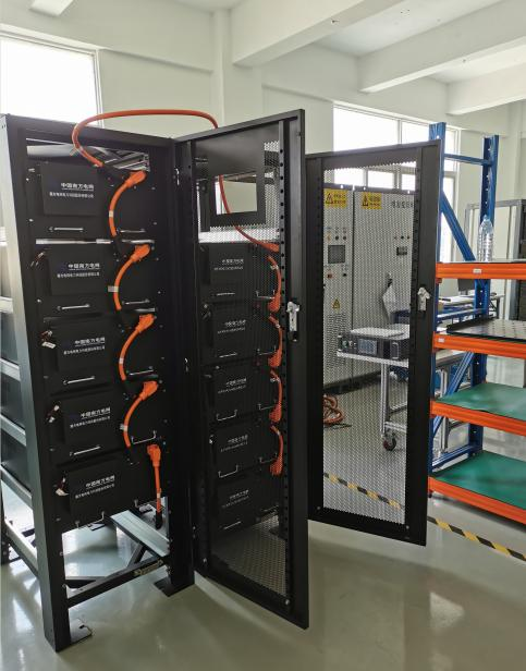 Lithium_battery_UPS_system