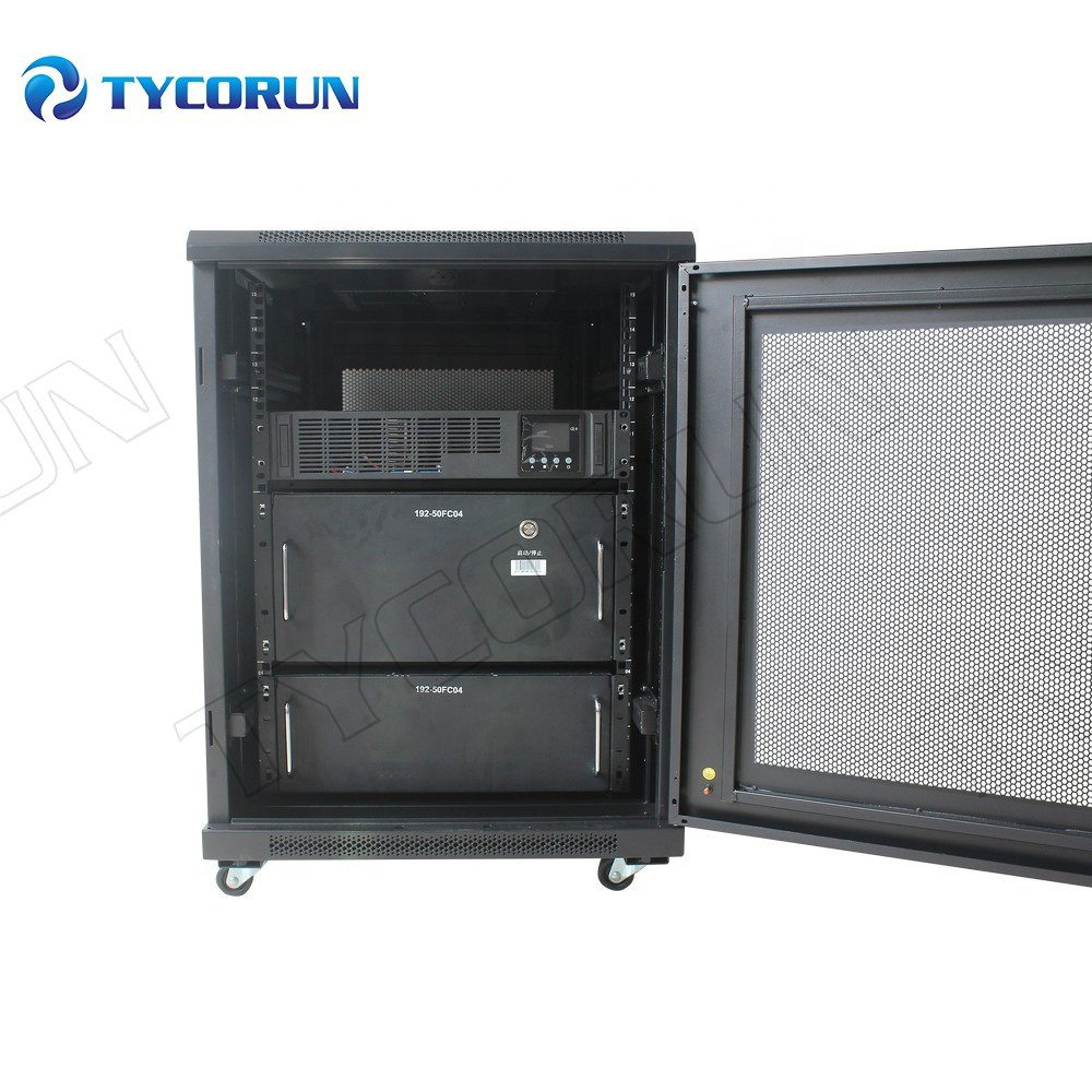 tycorun 192V 50Ah UPS lithium battery high voltage LiFePO4 for UPS system